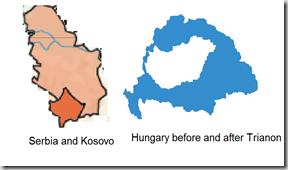 Kosovo Trianon