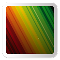 Stripes Full Color icon