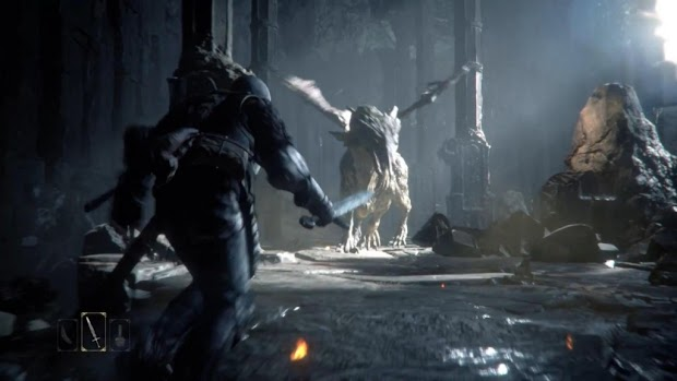 Deep Down delayed till after the summer to make sure it makes full use of the PS4