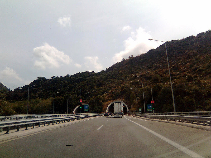 Patra ring road