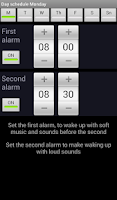 Screenshot of Dream Watcher - Snore Recorder