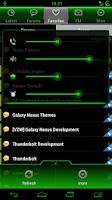 Screenshot of CM9 CM10 CM11 : Kiwi Cobalt