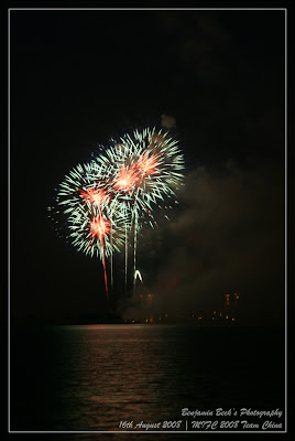 Malaysia International Fireworks Competition 2008