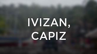 Ivizan, Capiz