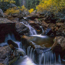 Lost Creek Wilderness, Colorado by Frank Kenens - Landscapes Waterscapes