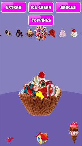 Ice Cream Yum