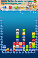 Screenshot of PopFish - PopStar Free!