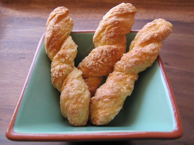 Renée's Sour Cream Twists
