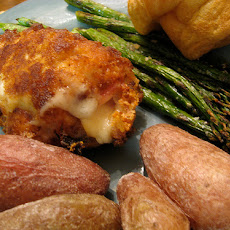 Ww 6 Points - Chicken Cordon Bleu