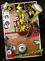 Screenshot of Can Knock Down Multiplayer PVP