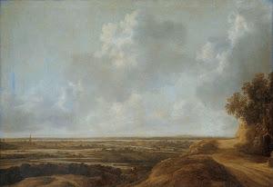 RIJKS: François van Knibbergen: painting 1665