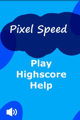 Pixel Speed