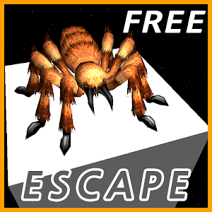 Amazing Spider Escape