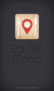 Eat Out Mania - screenshot