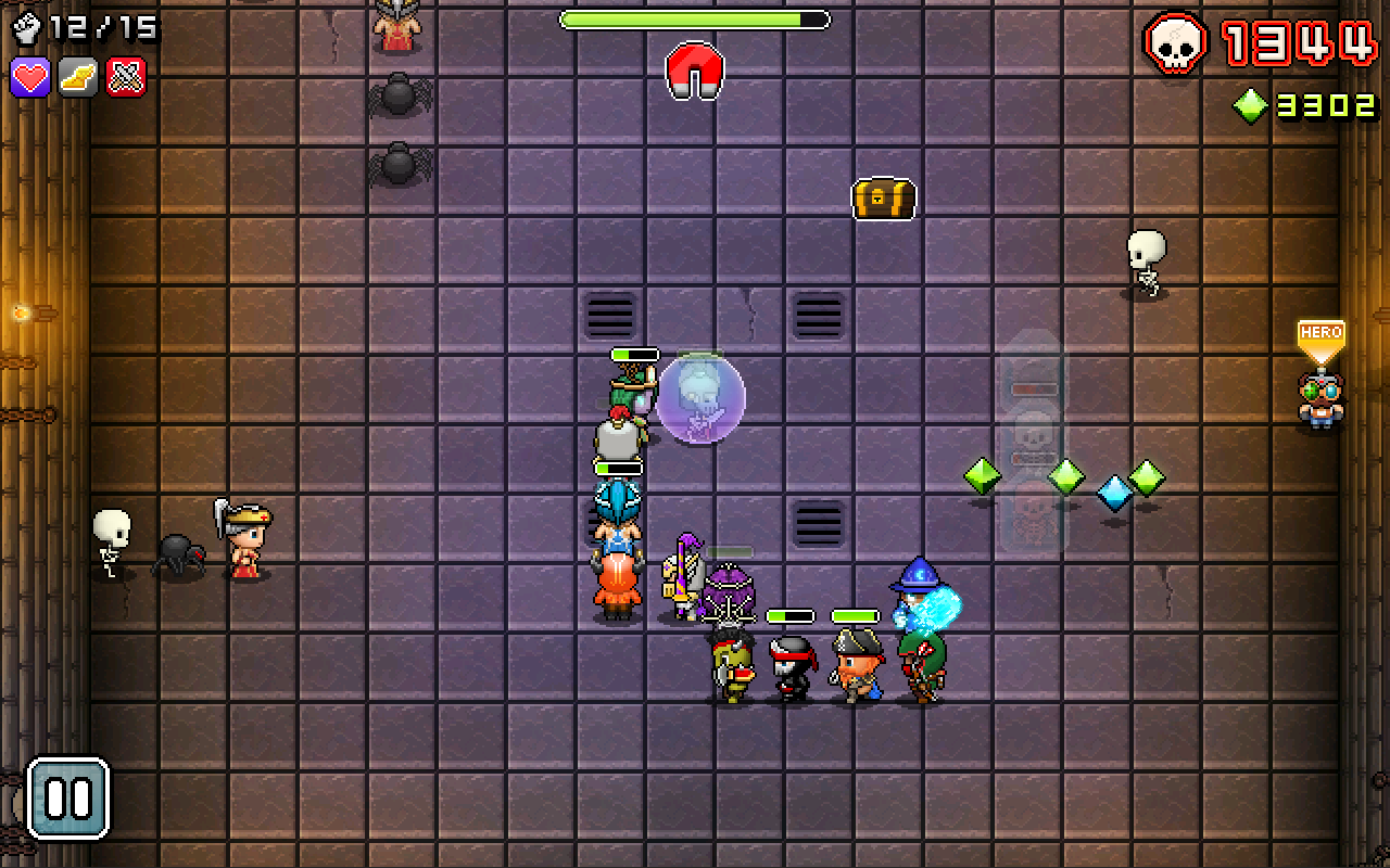 Nimble Quest Screenshot 6