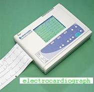 NK_Cardiofax electrocardiograph1
