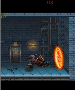 Hellboy: Mobile