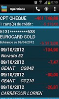 Screenshot of Pimp ma banque