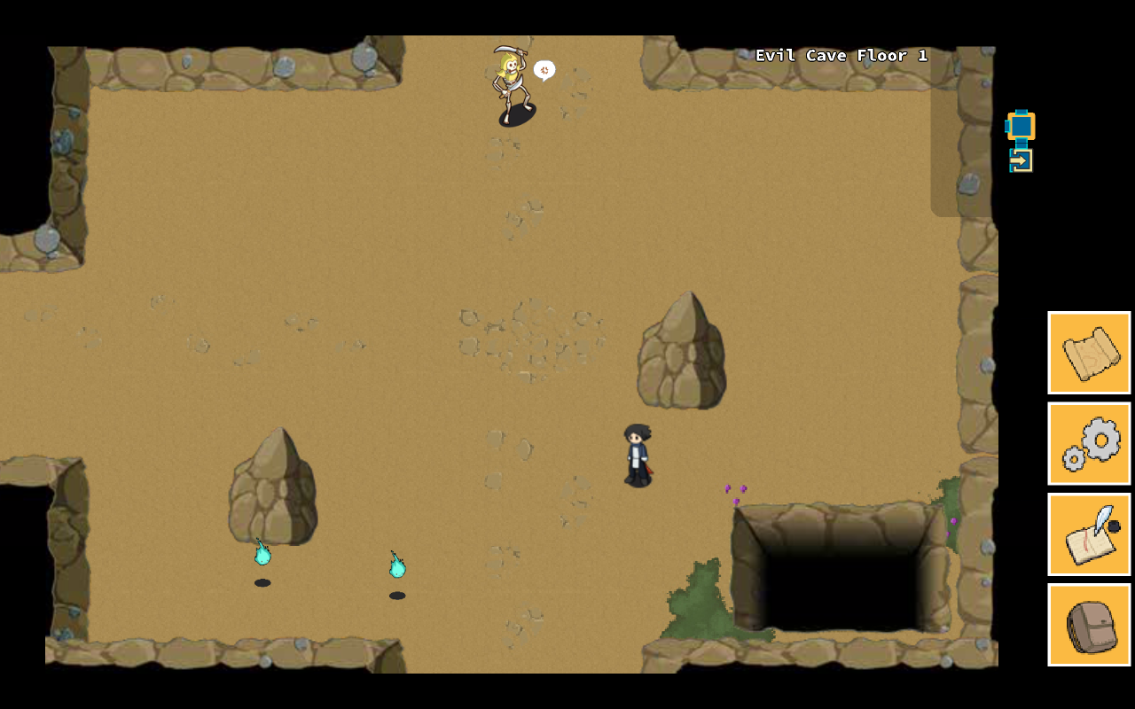 Crystal Story II Screenshot 11