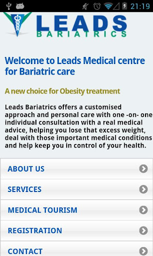 Leads Bariatrics