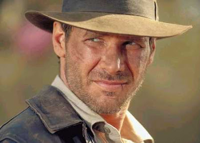Harrison Ford, o Indiana jones na aventura pirata