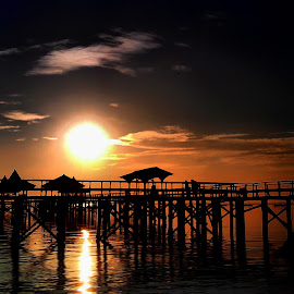 sunrise  by Sam Hidayat - Instagram & Mobile Android