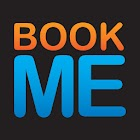 BookMe Travel Search icon