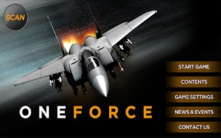 Screenshot of One Force