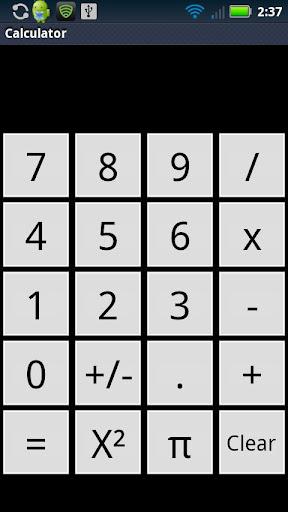 Trick Calculator