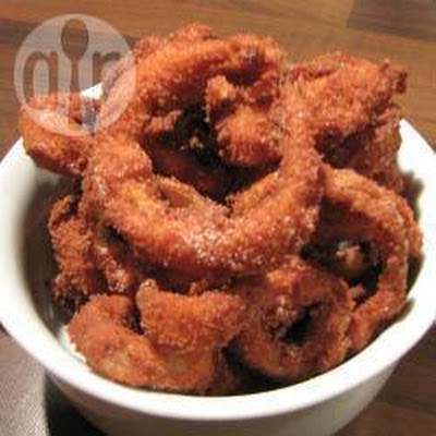Amazing Onion Rings
