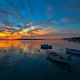 by Vjeko Begovic - Landscapes Sunsets & Sunrises