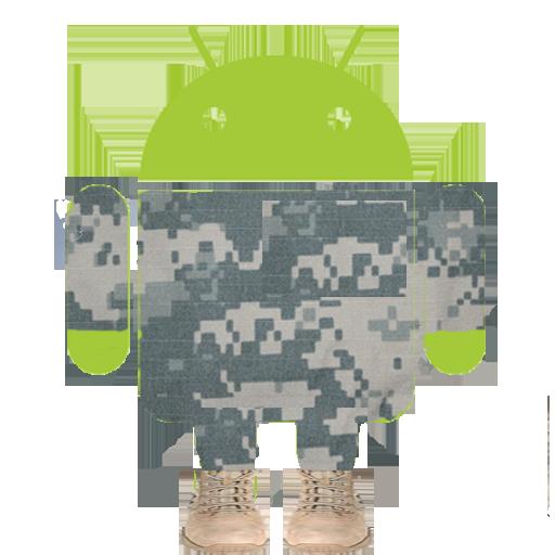 教育必備App|AllArmyApp LOGO-綠色工廠好玩App