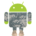 AllArmyApp icon