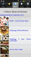 Screenshot of Hindi Songs - Bollywood Movies