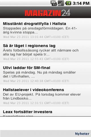Magazin24.se
