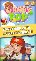 Screenshot of Candy Pop