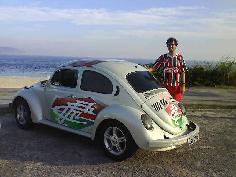 Fusca Tricolor