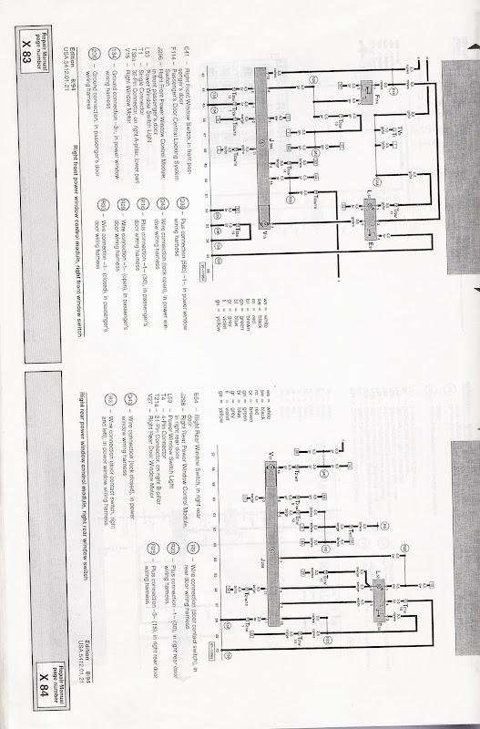 Audi A Window Wiring Diagram Audi Free Wiring Diagrams - Audi s3 haldex wiring diagram