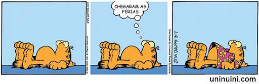 MEGA DESAFIO DE FÉRIAS - JULHO/2010 Garfield40