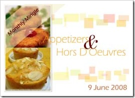 Appetizers&amp;Hors&#39;Doevres June 2008 250px