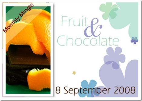 MM Fruit &amp; Choc Logo Aug 2008
