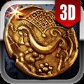 App Coin Toss 3D Flip Free APK for Kindle
