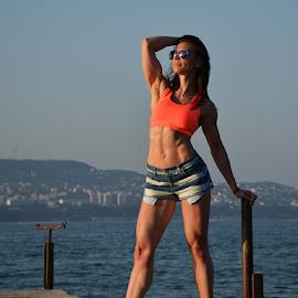 *** by Ivelin Zhelyazkov - Sports & Fitness Fitness (  )
