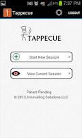 Screenshot of Tappecue