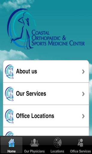 Coastal Orthopaedic
