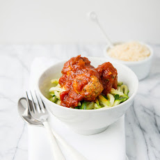 Super Clean Turkey Meatballs
