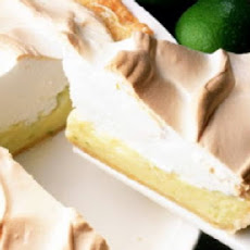 Lovely Lemon Meringue Pie
