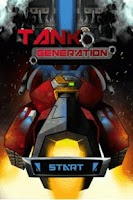 Screenshot of Tank Generation Lite