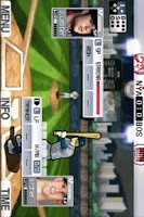Screenshot of 9 Innings: Pro Baseball 2011