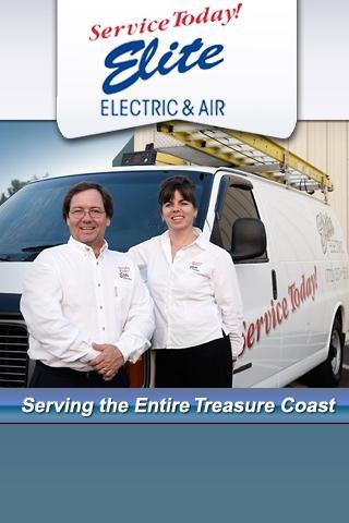 Elite Electric Air